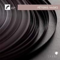 Latvian Radio Archive: Pēteris Vasks