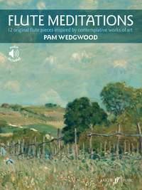 Pam Wedgwood: Flute Meditations
