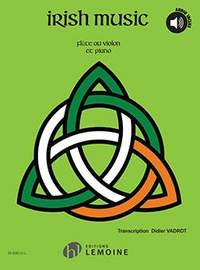 Didier Vadrot: Irish Music