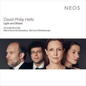 David Philip Hefti: Light and Shade