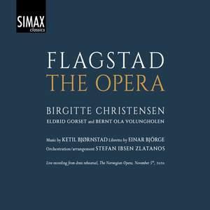 Flagstad the Opera