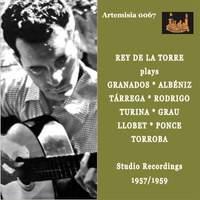 Granados, Albéniz & Others: Guitar Works (Remastered 2021)