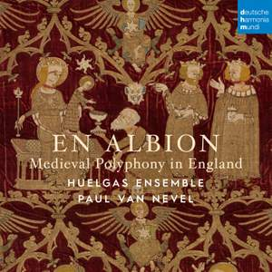 En Albion: Medieval Polyphony in England