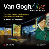 Van Gogh Alive – The Experience: A Musical Memento