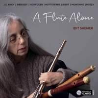 A Flute Alone