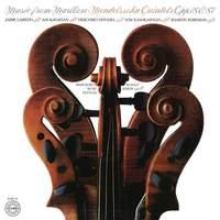 Music from Marlboro: Mendelssohn Quintets Opp. 18 & 87