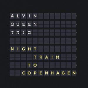 Night Train to Copenhagen