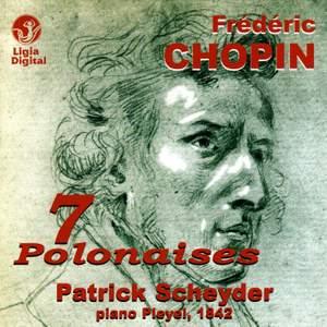 Chopin: 7 polonaises