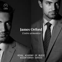 Vivaldi: L'estro armonico (The Royal Academy of Music Bicentenary Series)