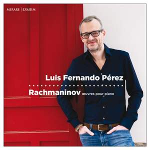 Rachmaninov: Oeuvres Pour Piano Product Image