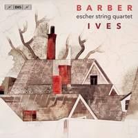 Barber/Ives: String Quartets