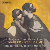 Songs For New Life and Love
