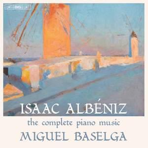 Albeniz: Complete Piano Music
