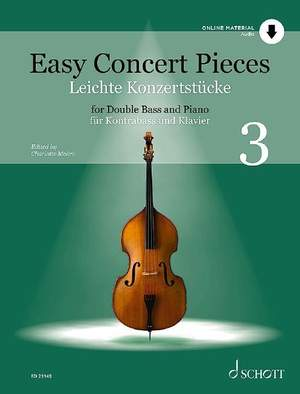 Easy Concert Pieces Band 3 Product Image