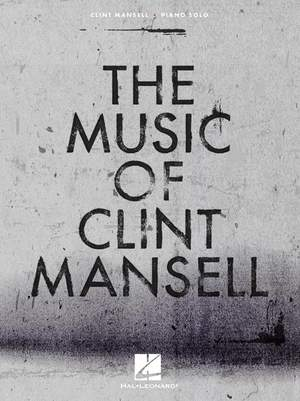 Clint Mansell: The Music of Clint Mansell Product Image