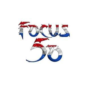 Focus 50: 3cd/1blu-Ray Edition