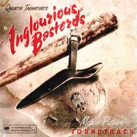 Quentin Tarantino's Inglourious Basterds: Motion Picture Soundtrack