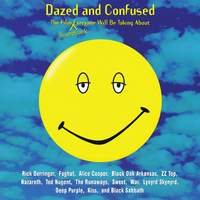 Dazed and Confused (Music From the Motion Picture)