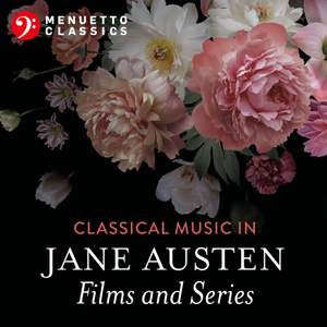 Classical Music in Jane Austen Films and Series Product Image