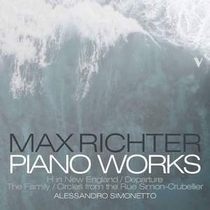 Richter: Piano Works