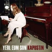 Yeol Eum Son plays Kapustin