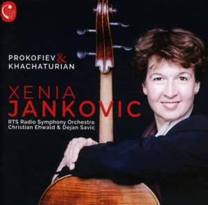 Prokofiev & Khachaturian: Works for Cello & Orchestra Product Image
