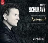 Schumann: Karnaval