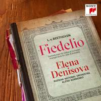 Fiedelio - Beethoven Arrangements for Violin and Orchestra