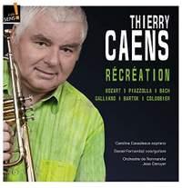 Recreation: Mozart; Piazzolla; Js Bach; Galliano; Bartok