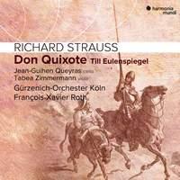 Richard Strauss: Don Quixote & Till Eulenspiegel
