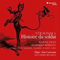 Stravinsky: L'Histoire du Soldat (French version)