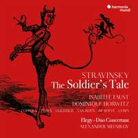 Stravinsky: The Soldier's Tale (English Version)