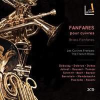 Brass Fanfares