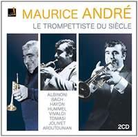 Trumpet Maestro: Js Bach; Joseph Haydn; Vivaldi; Tomasi
