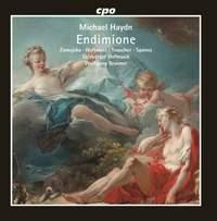 Michael Haydn: Endimione