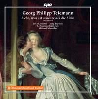 Telemann: Wedding Serenata
