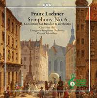 Lachner: Symphony No. 6