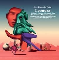 Ferdinando Paër: Leonora