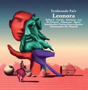 Ferdinando Paër: Leonora Product Image