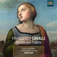 Francesco Cavalli: Hymns and Psalms