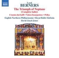 Lord Berners: Triumph of Neptune