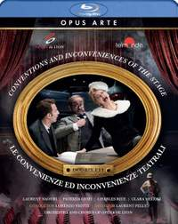 Donizetti: Le convenienze ed inconvenienze teatrali