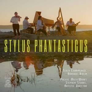 Stylus Phantasticus Product Image