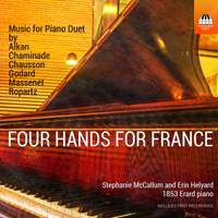 Four Hands For France
