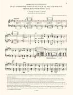 Liszt Ferenc: Free Arrangements and Technical Exercises Product Image