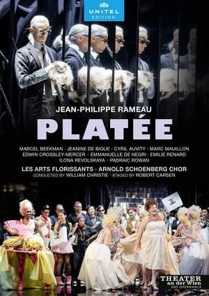 Rameau: Platée Product Image