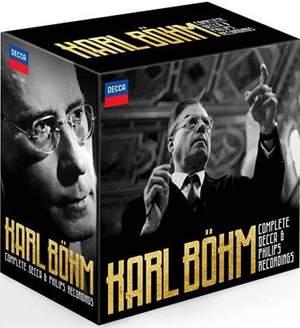 Karl Böhm - Complete Decca & Philips Recordings