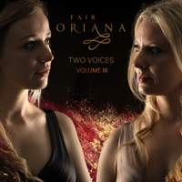 Two Voices: EP Vol. III