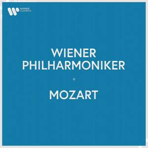 Wiener Philharmoniker - Mozart