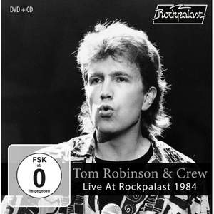Live At Rockpalast 1984